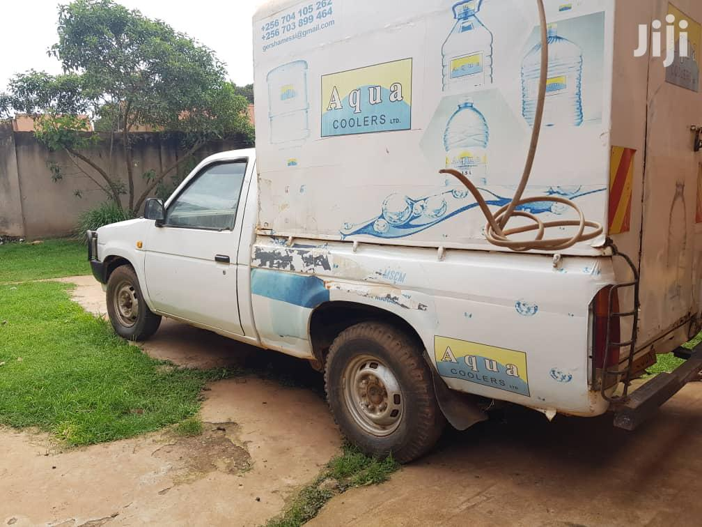 Nissan Pick-Up 1997 White | Cars for sale in Kampala, Central Region, Uganda