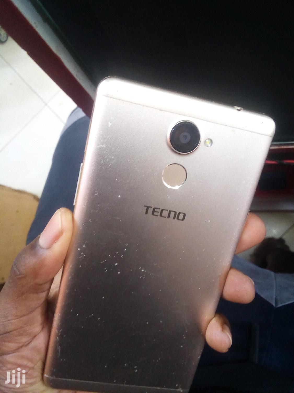 Tecno L9 Plus 16 GB Gold