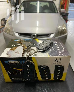 Car Alarm Sysytems For All Cars | Vehicle Parts & Accessories for sale in Central Region, Kampala