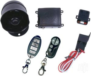 Car Alarms for All Cars Available | Vehicle Parts & Accessories for sale in Central Region, Kampala