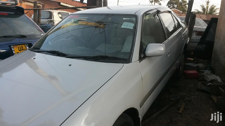 Toyota Premio 1995 Gray | Cars for sale in Kampala, Central Region, Uganda