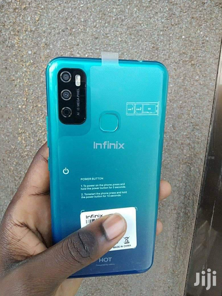 New Infinix Hot 9 Play 32 GB Blue | Mobile Phones for sale in Kampala, Central Region, Uganda