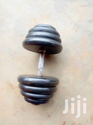 Dumbells | Sports Equipment for sale in Central Region, Kampala