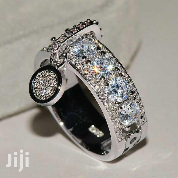 Fancy Engagement Rings | Wedding Wear & Accessories for sale in Kampala, Central Region, Uganda