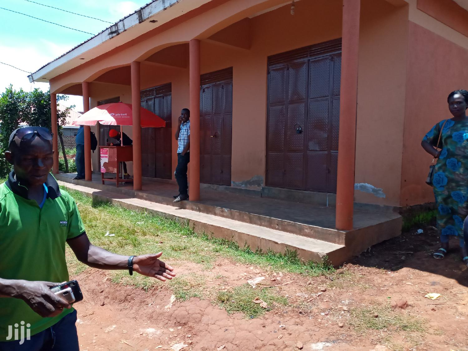 Four Commercial Shops After Munyonyo For Sale | Commercial Property For Sale for sale in Kampala, Central Region, Uganda