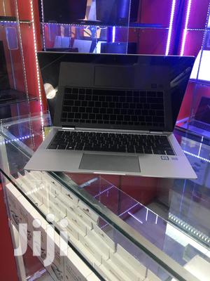 New Laptop HP EliteBook 1030 8GB Intel Core i5 SSHD (Hybrid) 256GB   Laptops & Computers for sale in Central Region, Kampala