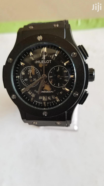 Brand New Hublot Watch