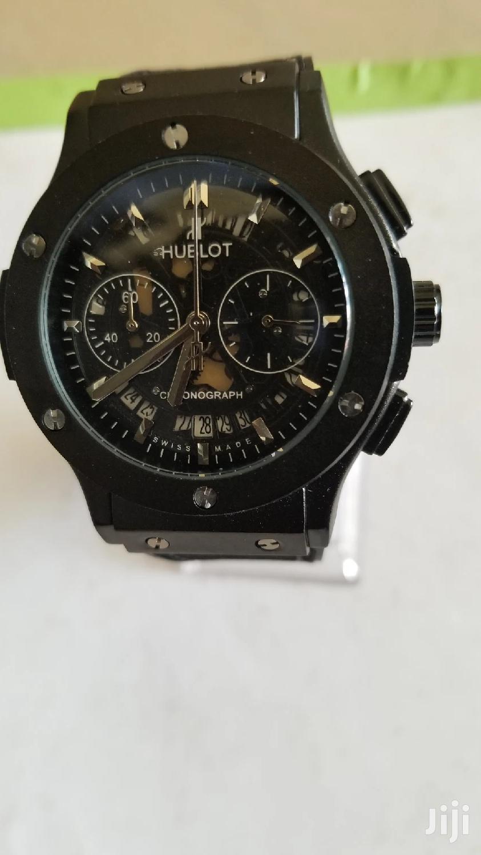 Brand New Hublot Watch   Watches for sale in Kampala, Central Region, Uganda