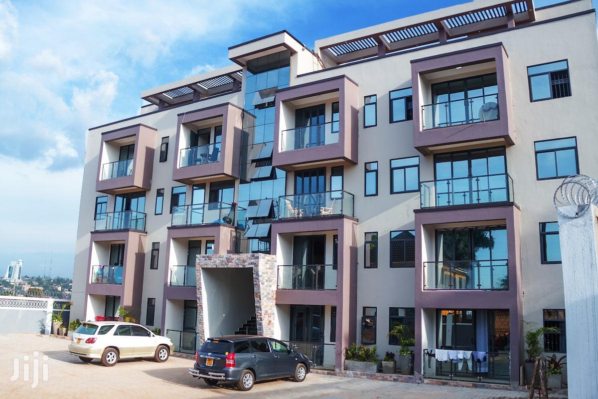 Muyenga New 3bedroom Apartment for Rent