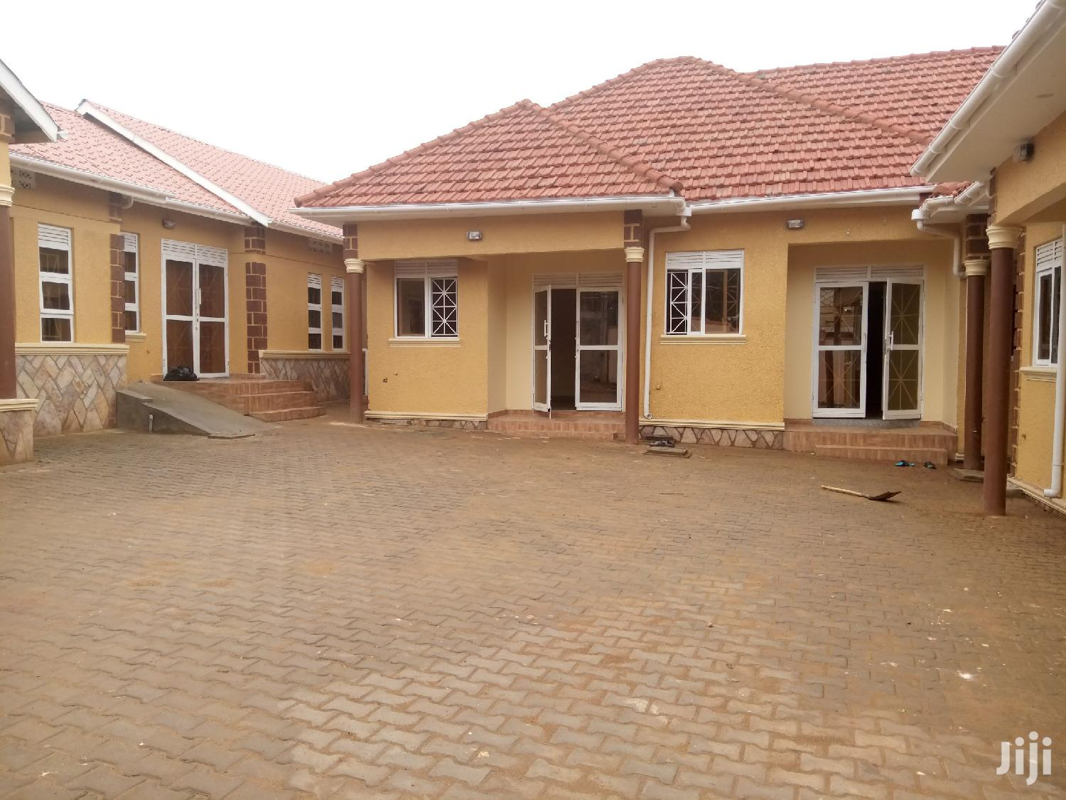 Ntinda One Bedroom House for Rent