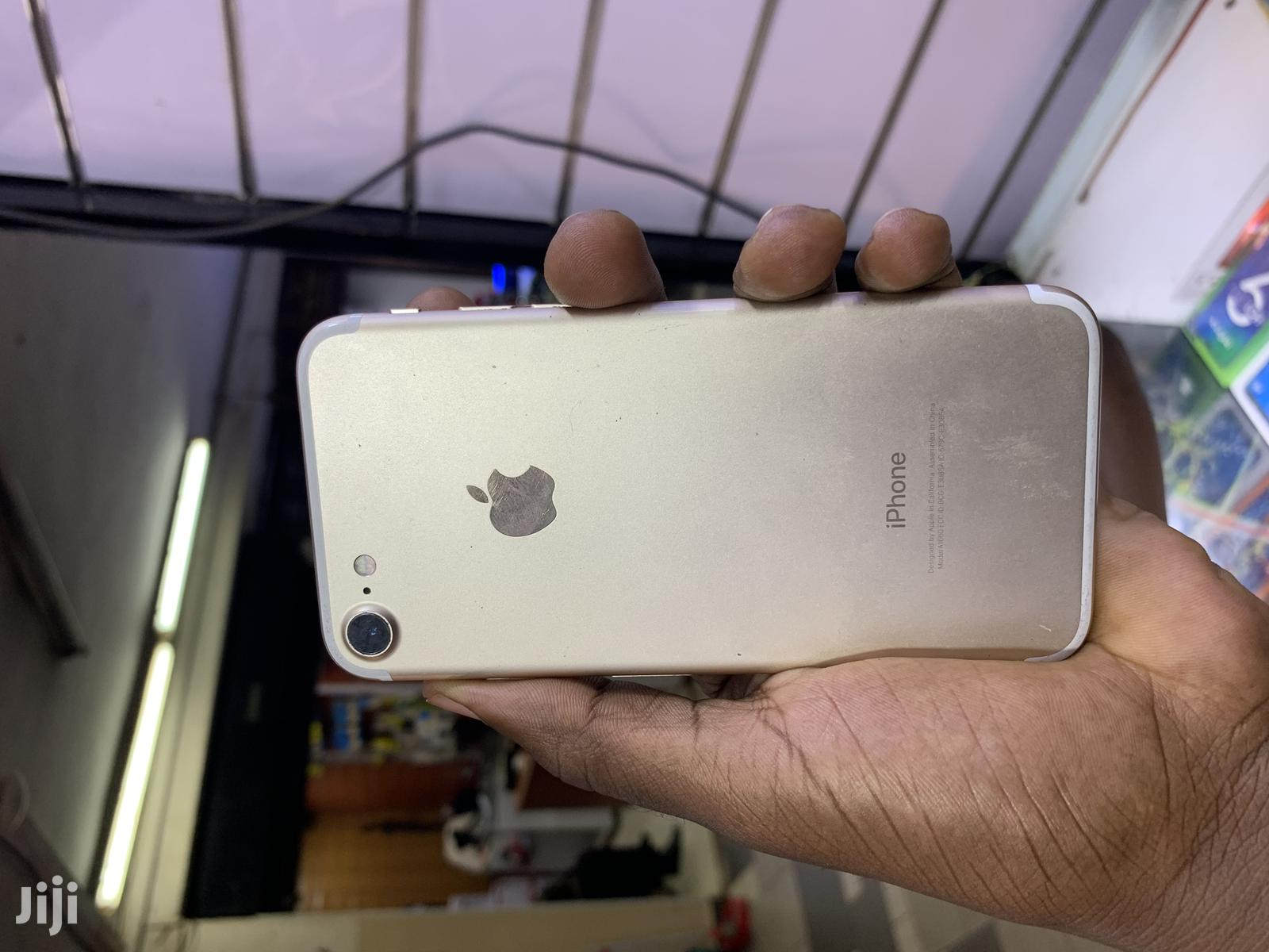 New Apple iPhone 7 32 GB Gold | Mobile Phones for sale in Kampala, Central Region, Uganda