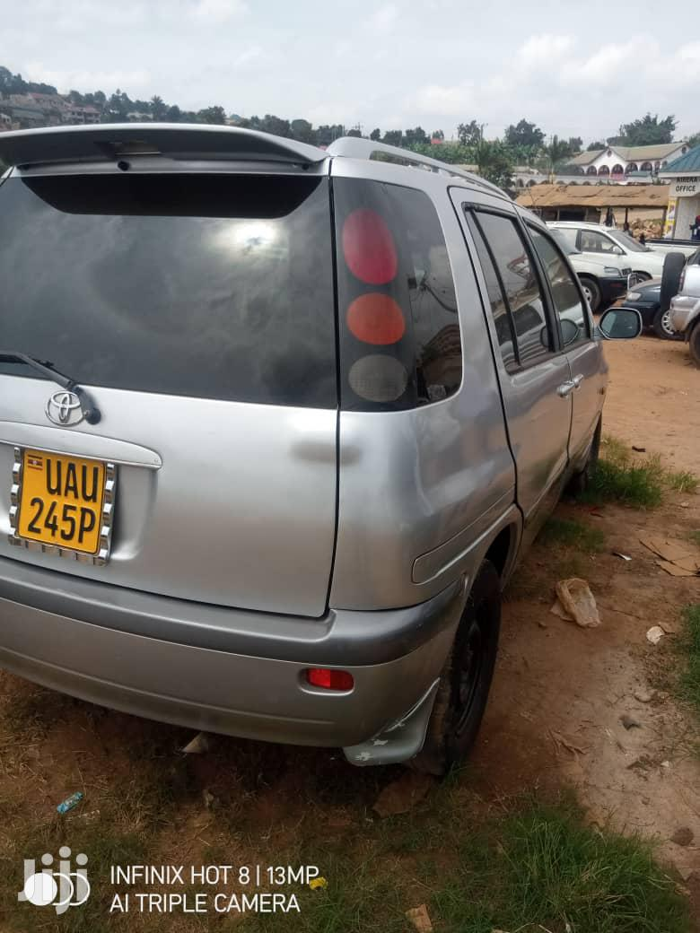 Toyota Raum 2000 Gold | Cars for sale in Kampala, Central Region, Uganda