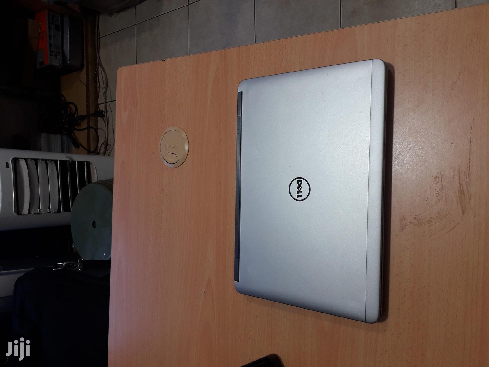 Archive: Laptop Dell Latitude 12 7250 8GB Intel Core I7 SSD 256GB