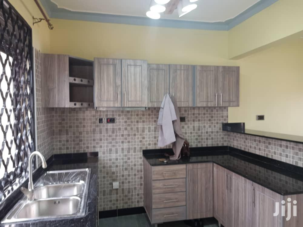 3 Bedroom House In Kira Mamerito Road For Rent