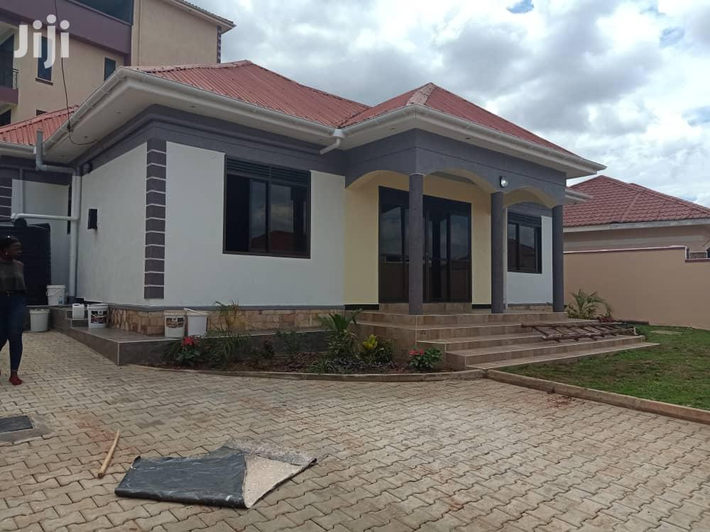 3 Bedroom House In Kira Mamerito Road For Rent | Houses & Apartments For Rent for sale in Wakiso, Central Region, Uganda
