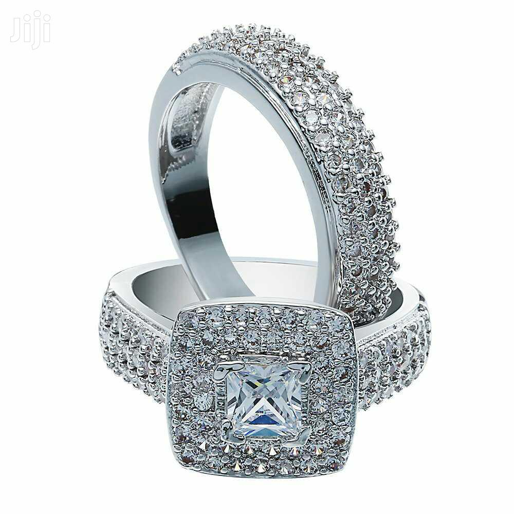 Luxurious Engagement Ring Sets | Wedding Wear & Accessories for sale in Kampala, Central Region, Uganda