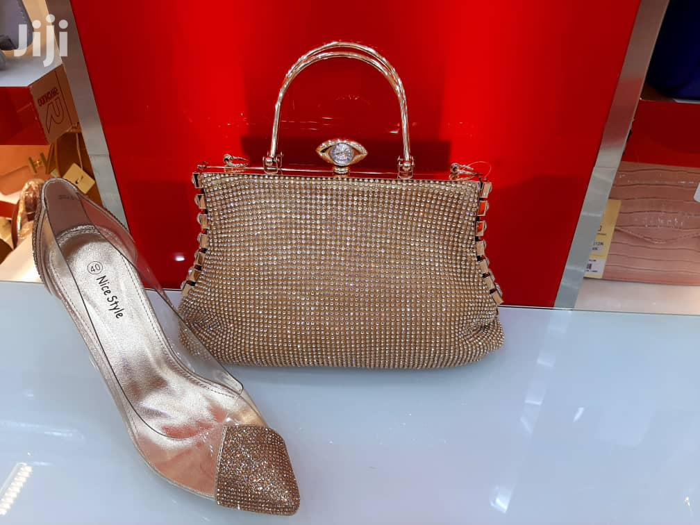 Archive: Shoes And Bags