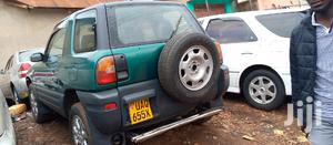 Toyota RAV4 1999 Green | Cars for sale in Central Region, Kampala
