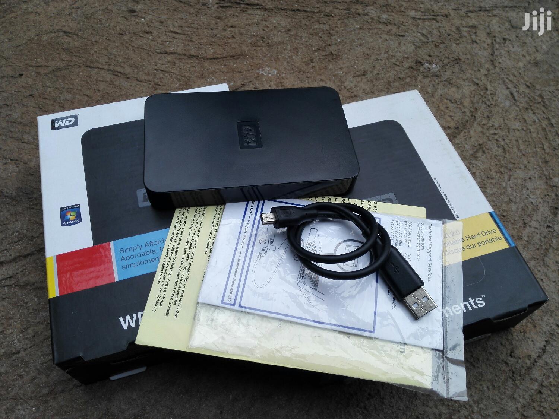 500gb External Hard Drive   Computer Hardware for sale in Kampala, Central Region, Uganda