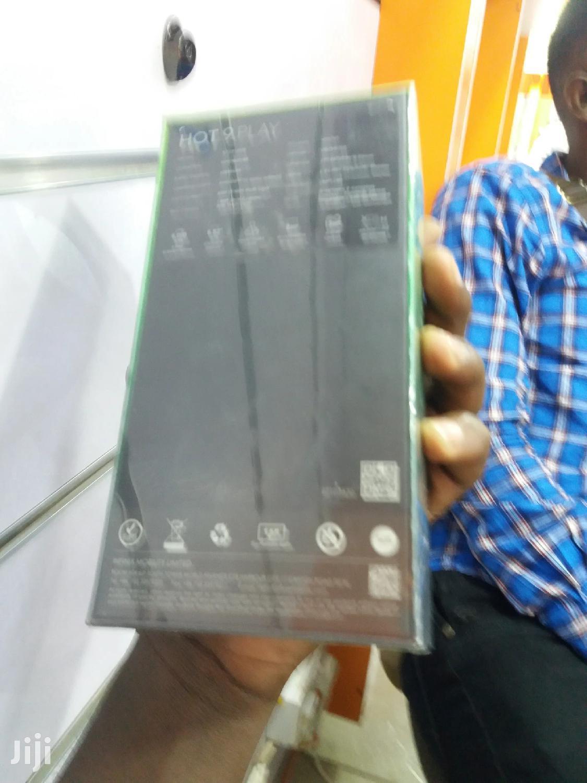 New Infinix Hot 9 32 GB Black | Mobile Phones for sale in Kampala, Central Region, Uganda