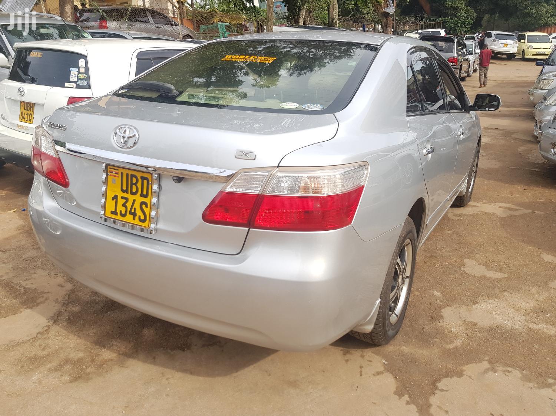 Toyota Premio 2007 Silver | Cars for sale in Kampala, Central Region, Uganda