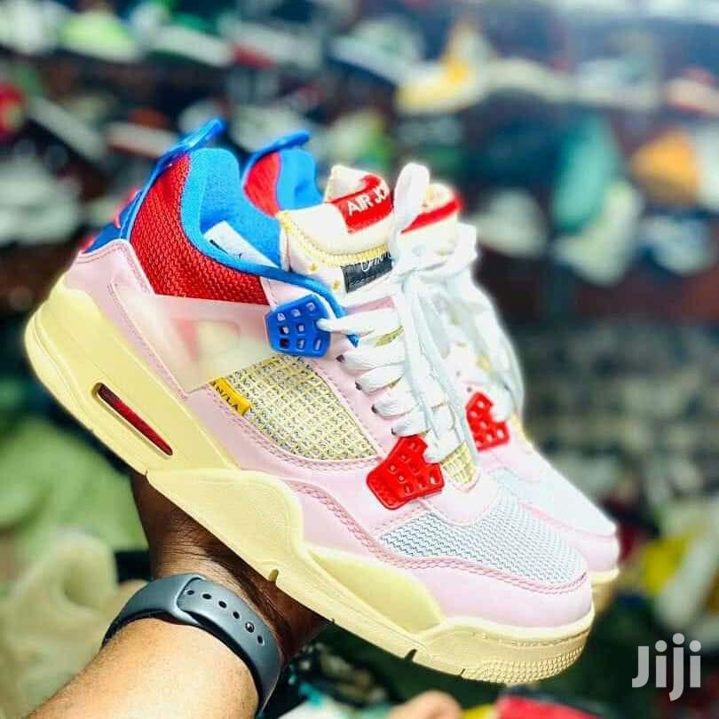 Jordan Kicks | Shoes for sale in Kampala, Central Region, Uganda