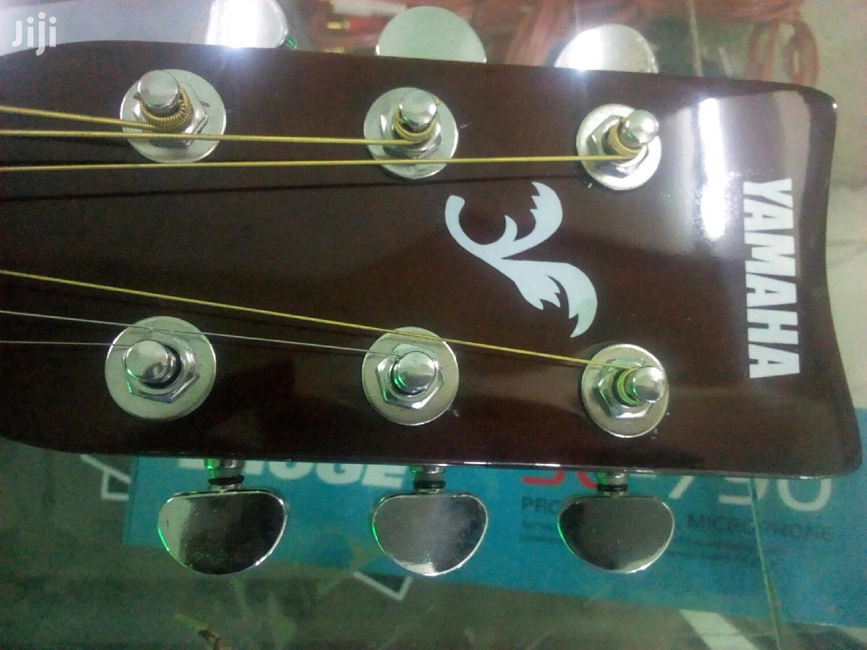 Acoustic Guitar   Musical Instruments & Gear for sale in Kampala, Central Region, Uganda