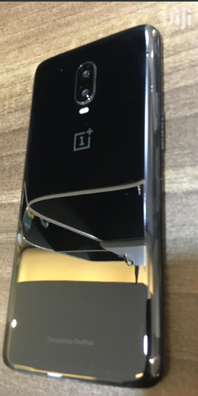 Archive: OnePlus 6T 128 GB Black