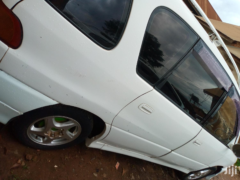 Toyota Ipsum 1999 White | Cars for sale in Kampala, Central Region, Uganda