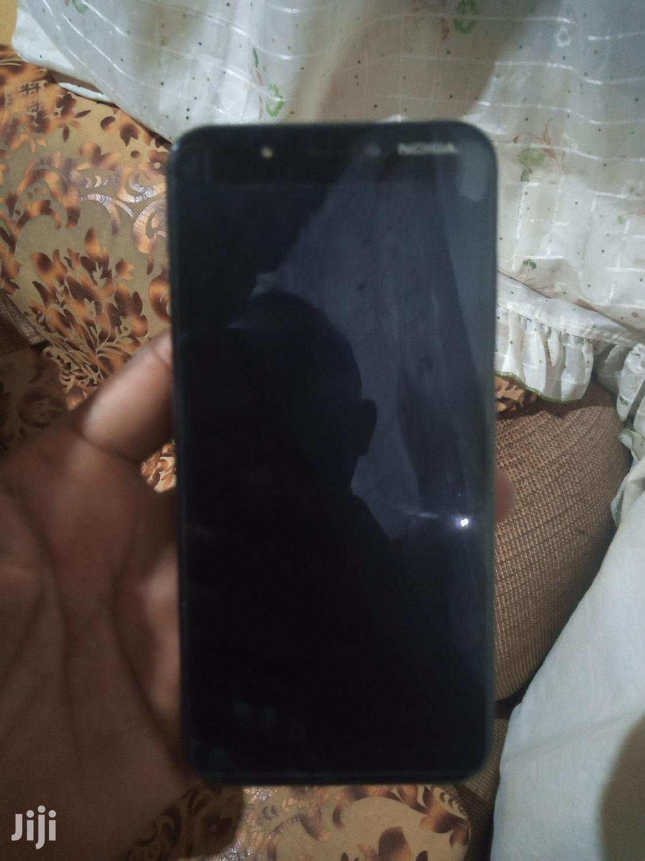 Nokia C1 16 GB Black | Mobile Phones for sale in Kampala, Central Region, Uganda