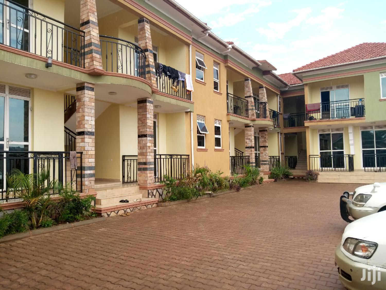 Bukoto Brand New Apartment For Rent