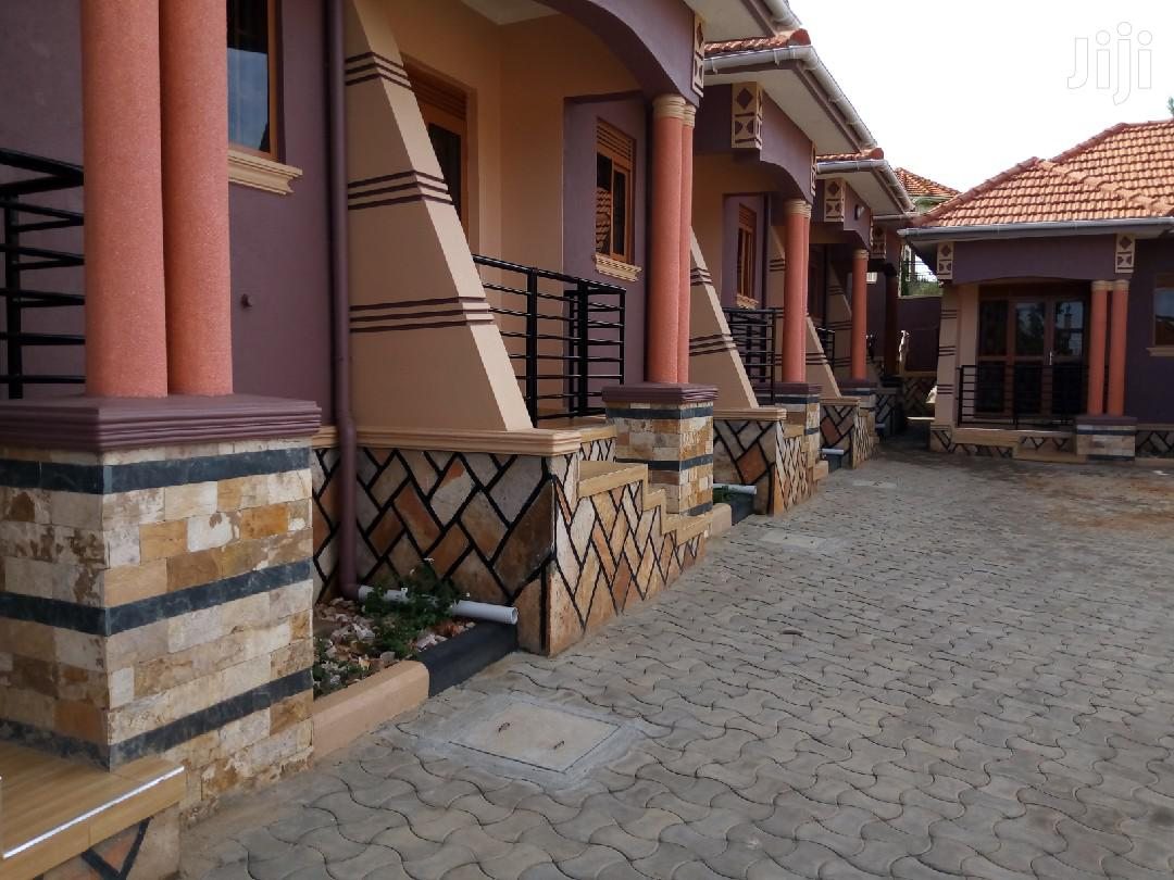 Kisasi Brand New One Bedroom House For Rent   Houses & Apartments For Rent for sale in Kampala, Central Region, Uganda