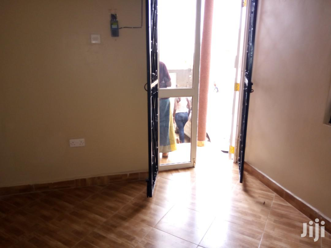 Bukoto One Bedroom House For Rent