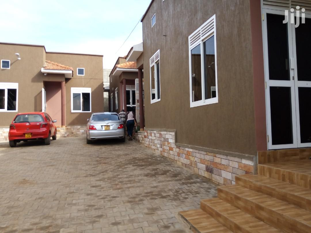Bukoto One Bedroom House For Rent | Houses & Apartments For Rent for sale in Kampala, Central Region, Uganda