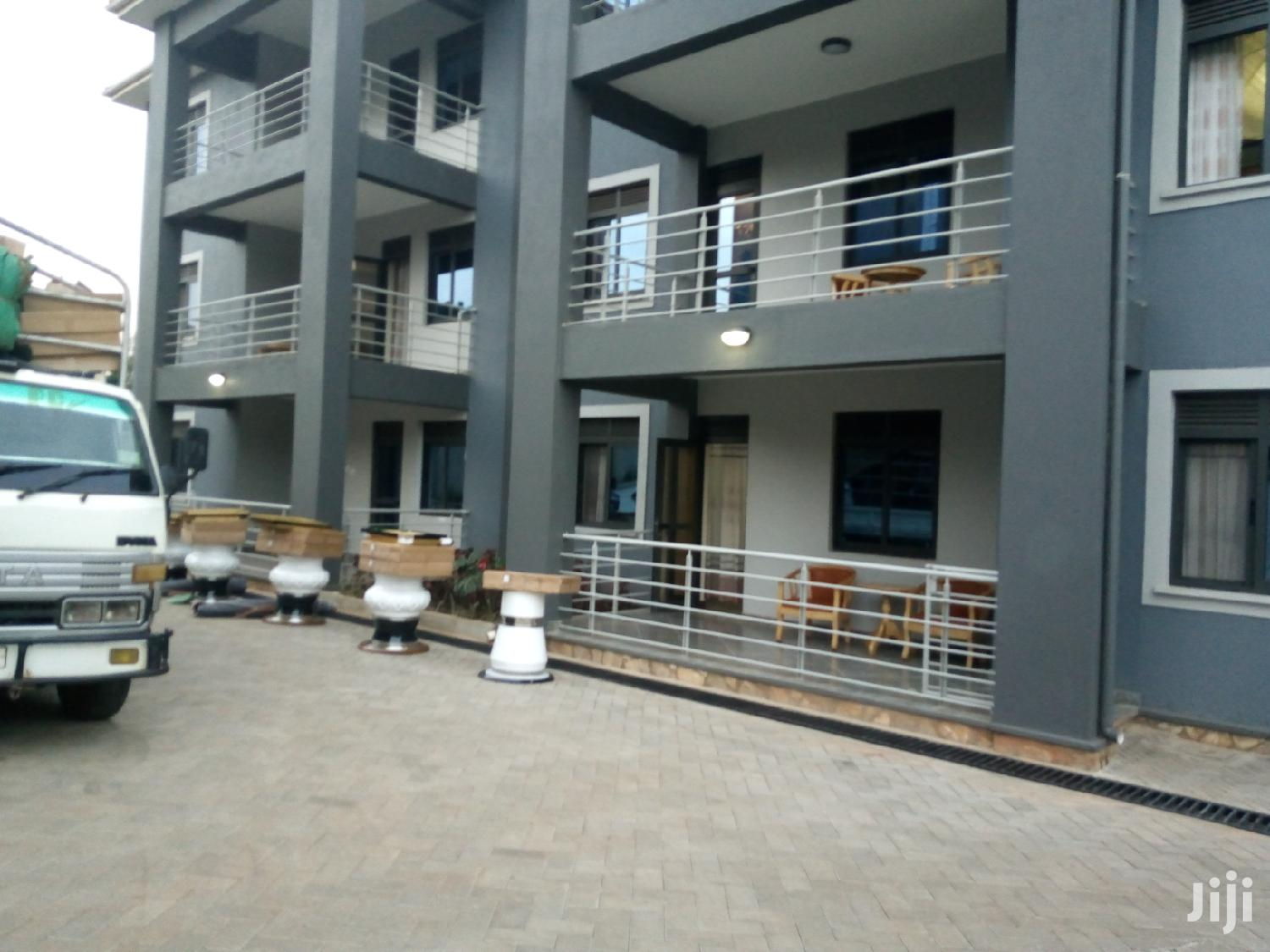Bukoto Furnished Apartment For Rent