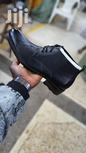 Kings Leather Boots | Shoes for sale in Central Region, Kampala