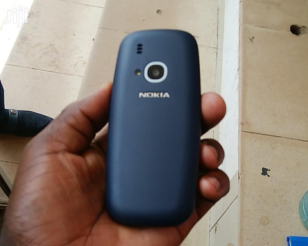 Archive: Nokia 3310 Black
