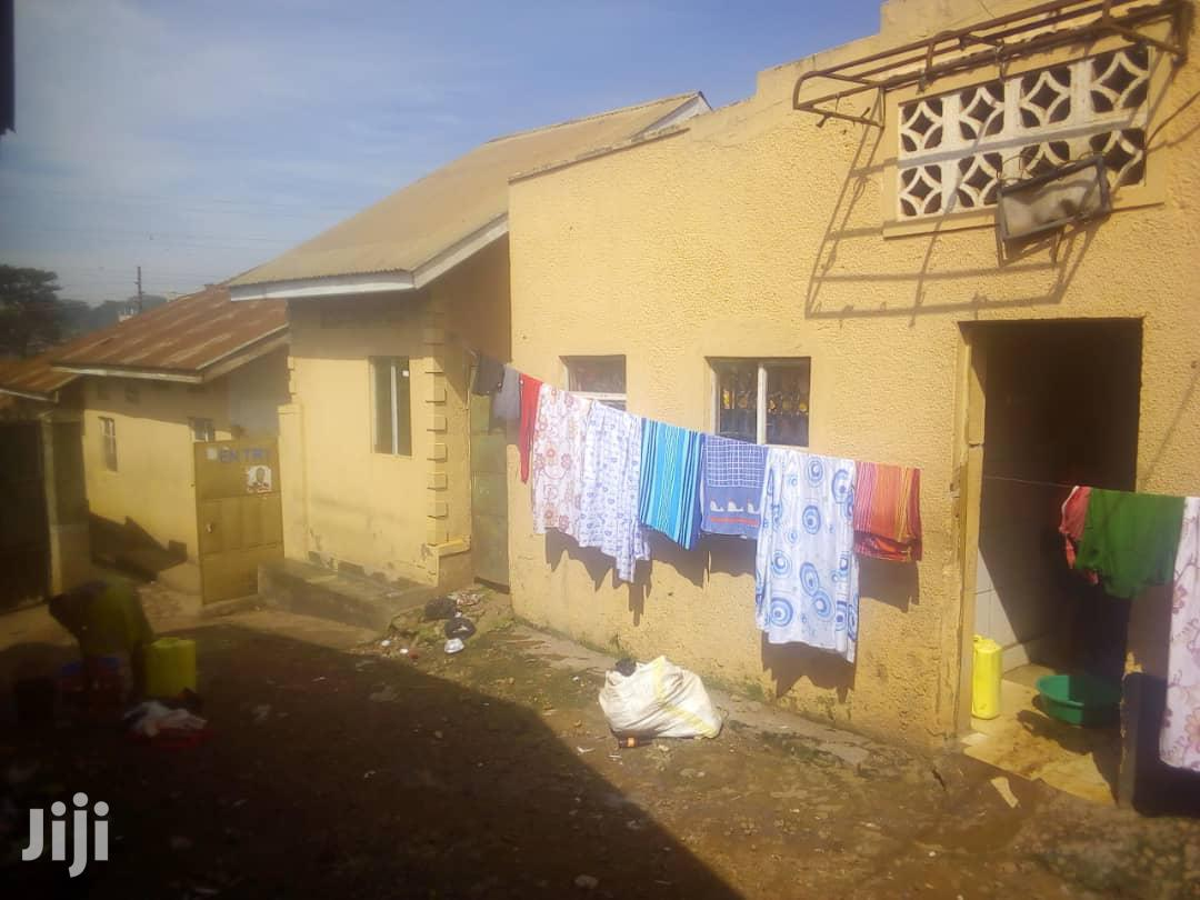 Commercial Lodges of 20rooms Quicksale in Nsambya Big Income