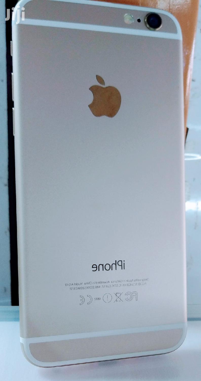 Apple iPhone 6 128 GB Silver   Mobile Phones for sale in Kampala, Central Region, Uganda