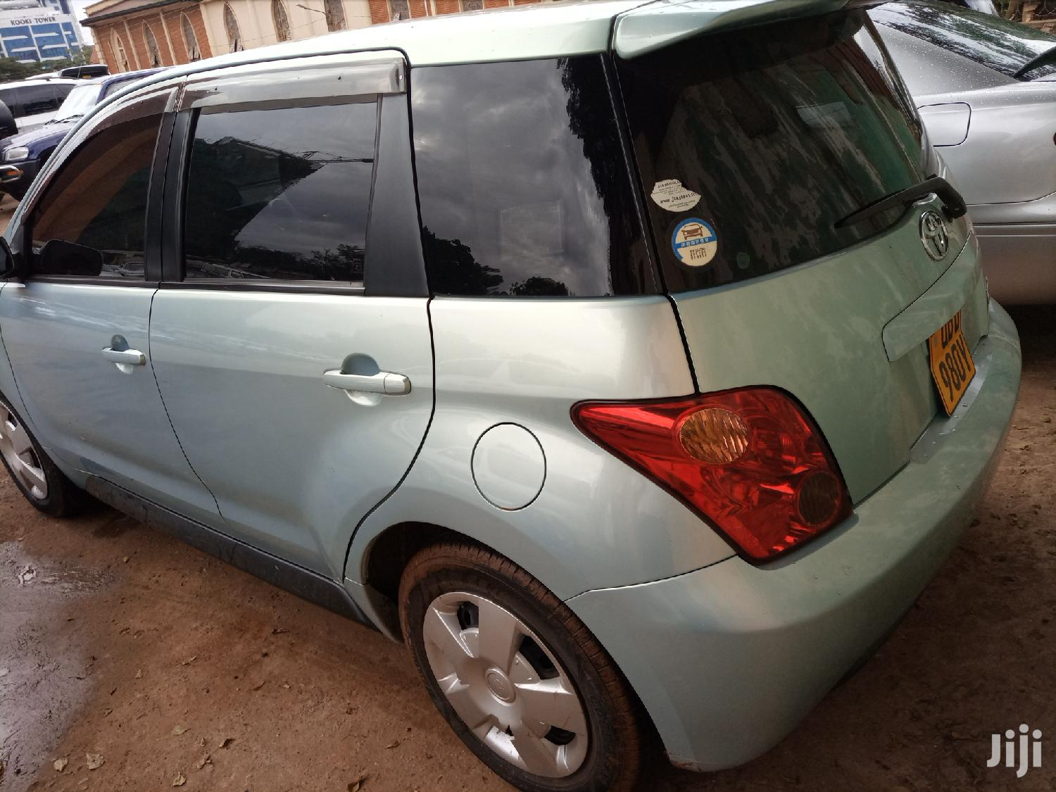 Toyota IST 2004 Blue | Cars for sale in Kampala, Central Region, Uganda