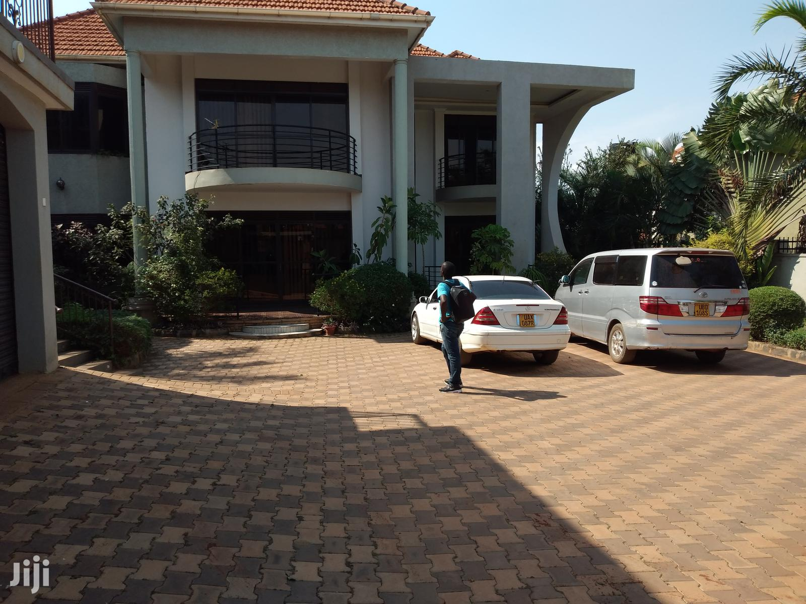 House On Sale In Buziga | Houses & Apartments For Sale for sale in Kampala, Central Region, Uganda