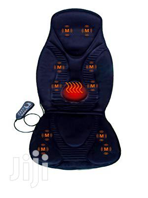 Auto Body Massage Chair
