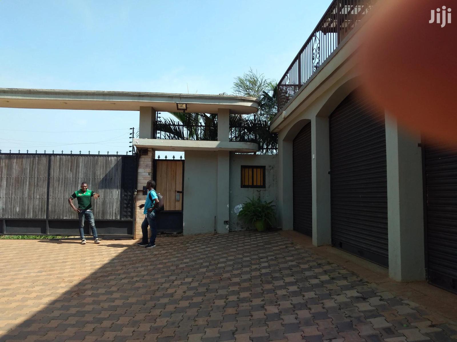 House On Sale In Buziga