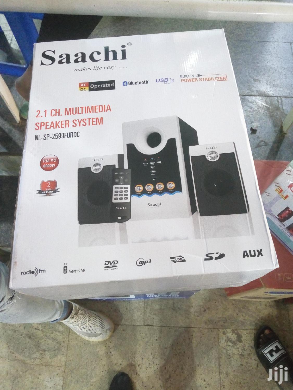 Alipu Woofer | Audio & Music Equipment for sale in Kampala, Central Region, Uganda