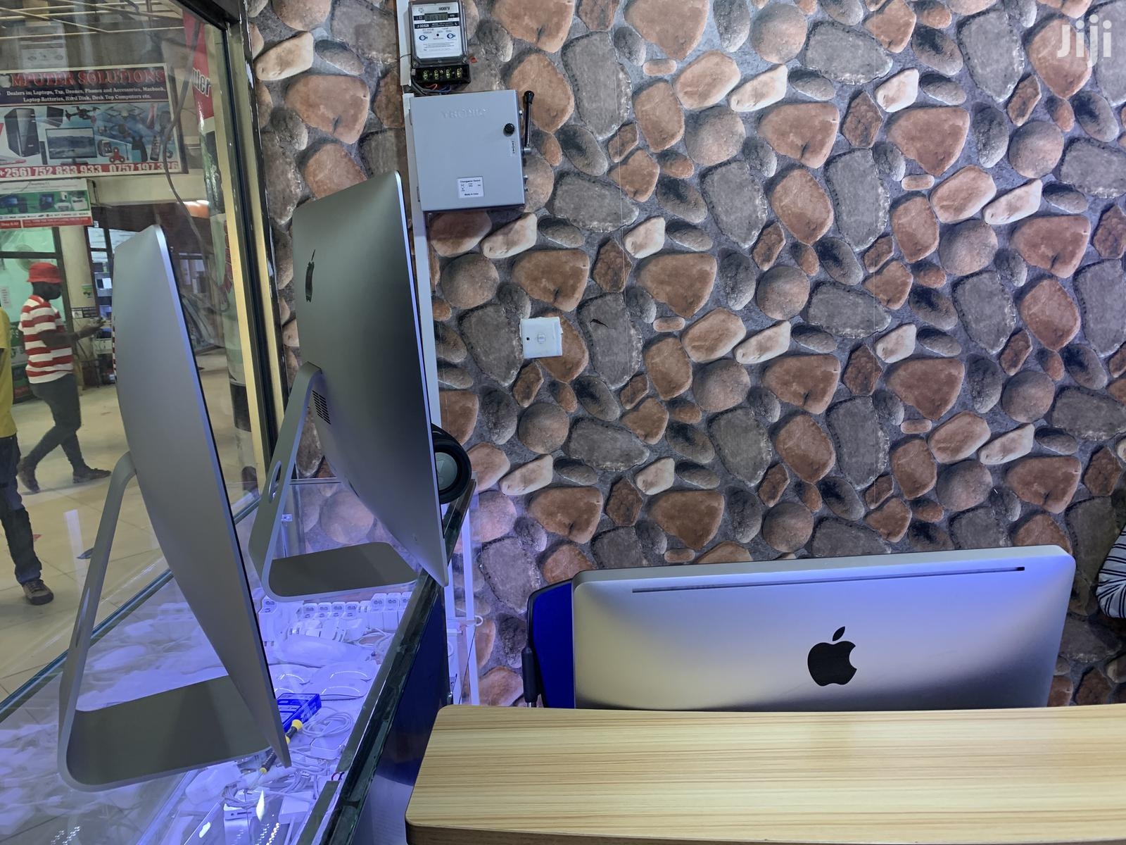 Desktop Computer Apple iMac 8GB Intel Core i5 HDD 1T | Laptops & Computers for sale in Kampala, Central Region, Uganda