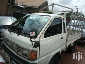 Toyota Townace Tray Encircled With Bars   Trucks & Trailers for sale in Central Region, Kampala
