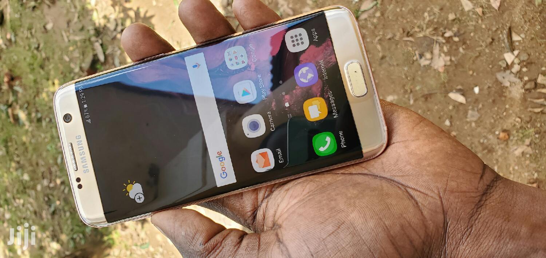 Samsung Galaxy S7 edge 32 GB   Mobile Phones for sale in Kampala, Central Region, Uganda