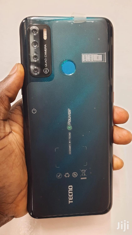 Tecno Pouvoir 4 32 GB Green | Mobile Phones for sale in Kampala, Central Region, Uganda