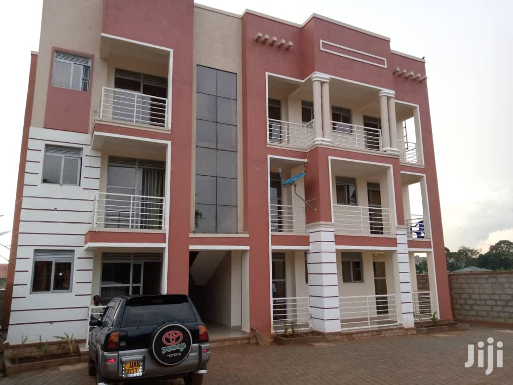 Brand New Double Room House For Rent In Naalya