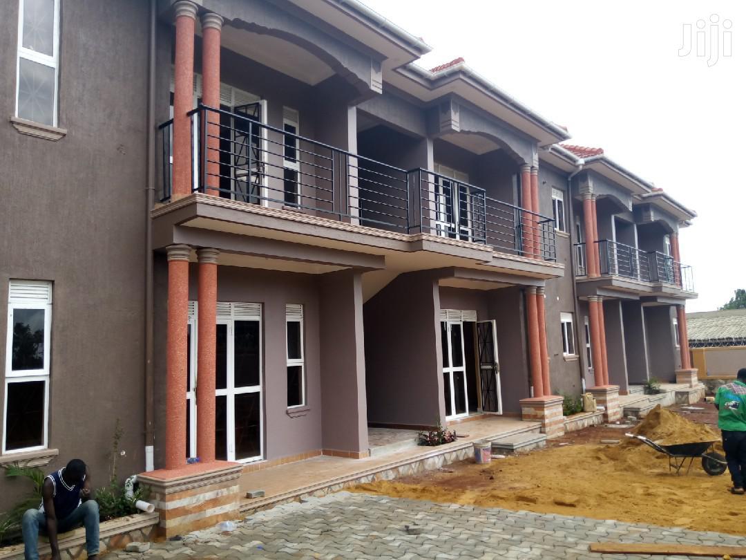 Bukoto 12 Units Newly Built Apartment Block For Sale